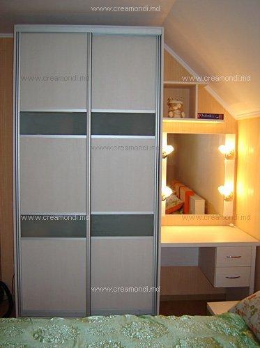 Мебель для спальни шкаф-купе и туалетный столик в спальню в .
