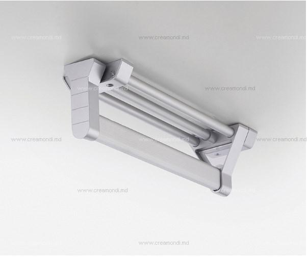 Integra выдвижная штанга для плечиков - готові меблі аксесуа.