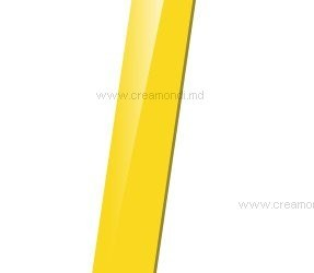 Rehau Chrome Yellow